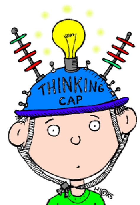 Stories with critical thinking